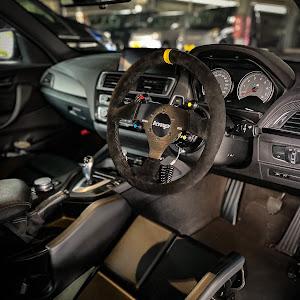 M2 クーペ 1H30 M DCT Drivelogicのカスタム事例画像 ダイチさんの2020年07月11日14:29の投稿