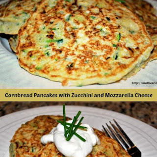 Zucchini Pancakes Egg Whites Recipes