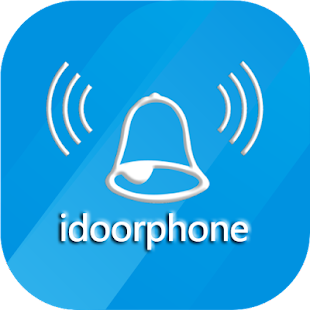 idoorphone APP - náhled
