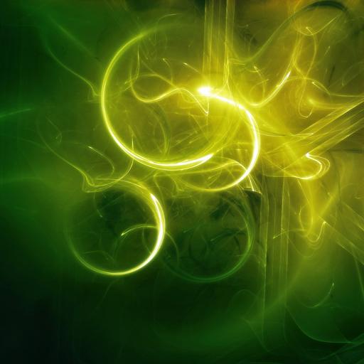 グリーンの壁紙 個人化 App LOGO-硬是要APP