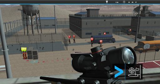 Prison Breakout Sniper Escape 1.3 screenshots 5