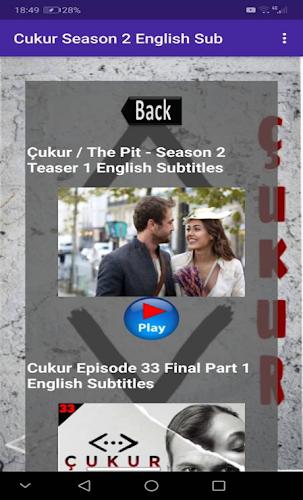 قصة عشق للمسلسلات التركية ® دردشة APK | APKPure ai