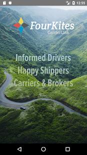 CarrierLink - náhled