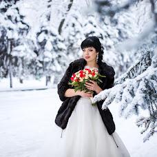 Wedding photographer Alena Medenceva (medentseva). Photo of 15.11.2018
