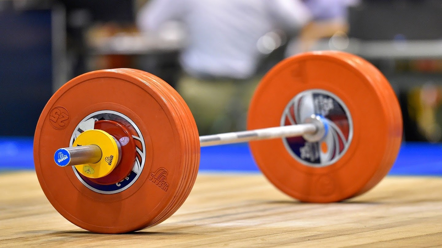 Watch 2019 IWF World Weightlifting Championships Special live