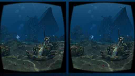 Sea World VR2  screenshots 3