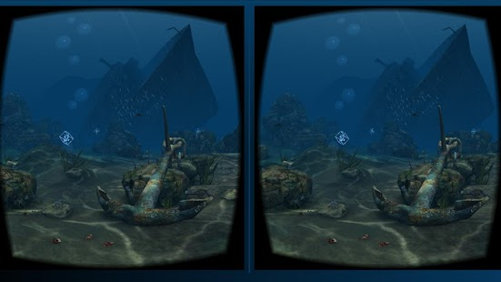 Sea World VR2 Screenshot