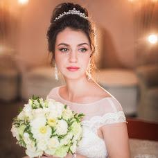 Wedding photographer Anzhelika Nikiforova (angel13). Photo of 07.08.2018