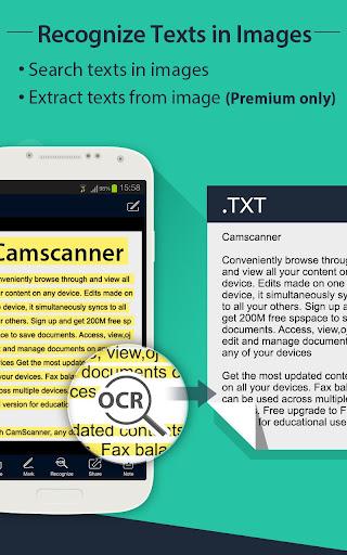 camscanner license apk free download