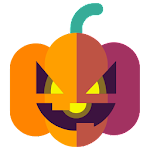 PG Monster - Halloween Sticker Pack from PhotoGrid Icon