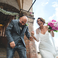 Wedding photographer Federica Provini (federicaprovini). Photo of 06.07.2016