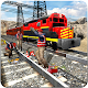 Train Track, Tunnel Railway Construction Game 2019 APK