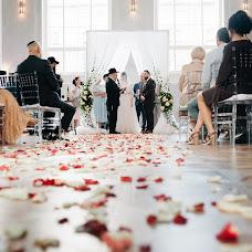 Φωτογράφος γάμων Mariya Latonina (marialatonina). Φωτογραφία: 19.04.2019