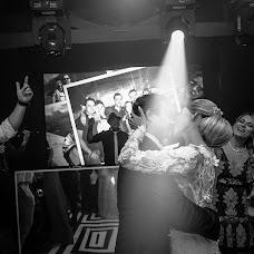 Wedding photographer Ricardo Ranguettti (ricardoranguett). Photo of 04.01.2019