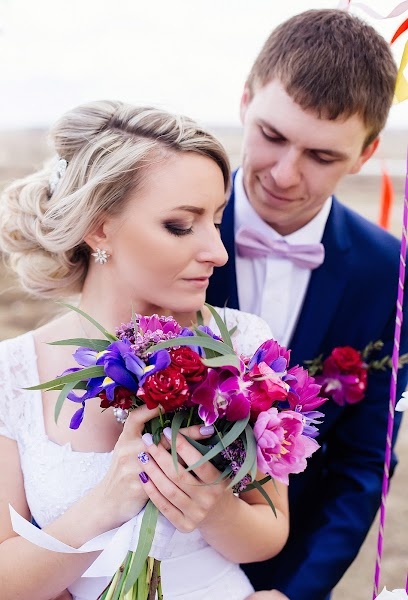 Wedding photographer Aleksandra Klenina (Kleny). Photo of 24.04.2015