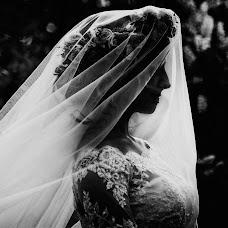 Wedding photographer Anna Zavadskaya (lapedrera). Photo of 03.11.2015