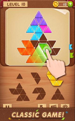 Block Puzzle : Jigsaw screenshot 12