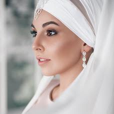 Wedding photographer Diana Khabibrakhmanova (foreverdiana). Photo of 19.05.2018