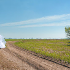 Wedding photographer Vladimir Kalachevskiy (trudyga). Photo of 10.06.2013