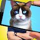 Cat Head Photo Editor - Make total cat face (game)