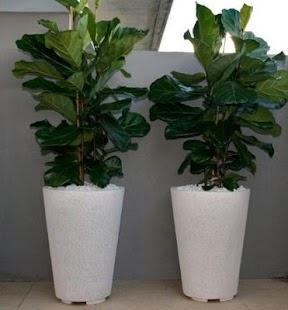 Garden Pots - náhled