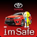 Toyota Imsafe Icon
