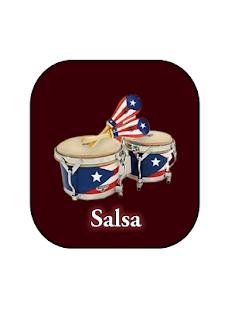 Música Salsa - náhled