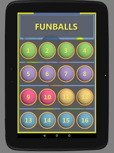 FunBalls Free Game- screenshot thumbnail