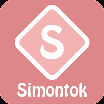 download app simontok