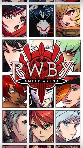 RWBY: Amity Arena u0635u0648u0631 1