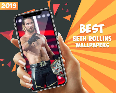 Seth Rollins HD Wallpapers 2019 on