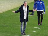 """🎥 Le coach de la Sociedad laisse parler son coeur en conférence de presse: """"Je quitte le mode 'coach'"""""""