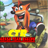 Best CTR ( Crash Team Racing ) Hint