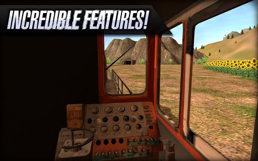 Train Driver 15  screenshots 9