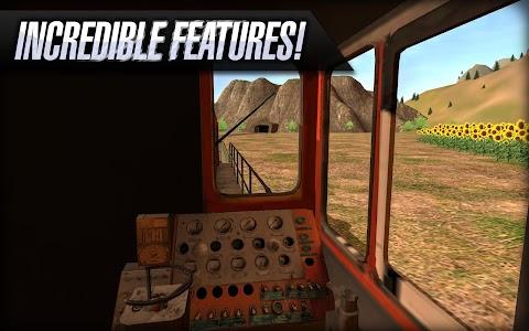 Train Driver 15 v1.3.0