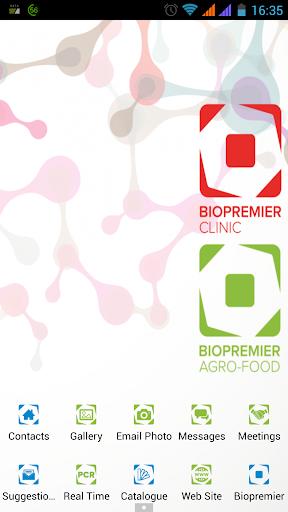 Biopremier Sales Support