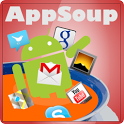 AppSoup Launcher icon