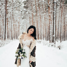 Wedding photographer Sveta Klevakina (Svetakleva). Photo of 29.03.2016