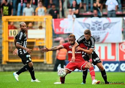 Antwerp en Charleroi strijden om een Europees ticket in de laatste match van het seizoen