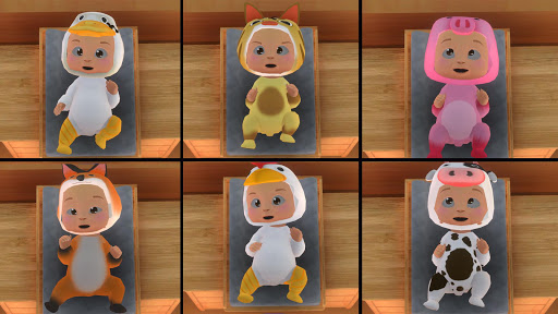 Alima's Baby Nursery 1.233 screenshots 2