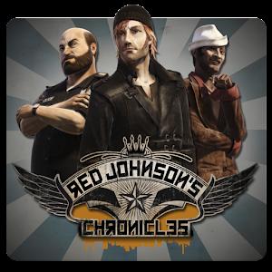 Red Johnson's Chronicles: Full