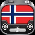 Radio Norway - Radio FM Norway + Norwegian Radio icon