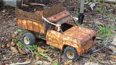 Photo: A local truck :-)