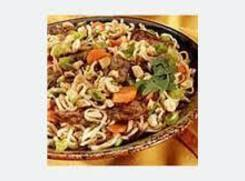 Thai Beef And Noodle Toss Recipe