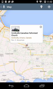Smithville Canadian Reformed - náhled