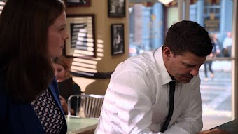 Booth und Bones und das gebrochene Herz