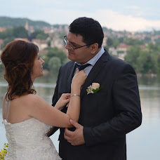 Wedding photographer Sasa Rajic (sasarajic). Photo of 15.06.2016