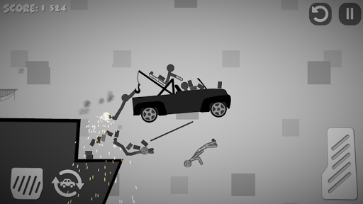 Stickman Destruction 3 Annihilation 1.04 screenshots 7