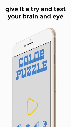 Color Puzzle 1.0 screenshots 1