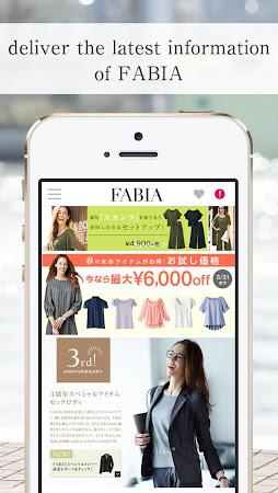 FABIA Free Video&movie Editor 4.10.0 screenshot 1534385
